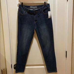 Old navy Rockstar ankle jeans